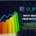 What next for Uber with data?